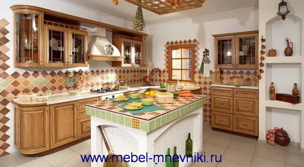 Кухни стили кухонь мебель мневники
