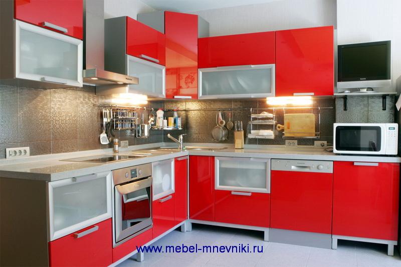 Дизайн кухни в брянске